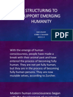 Structuring to support emerging humanity.pptx