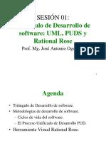 01 Sesion 01 El Triangulo Del Desarrollo de Software