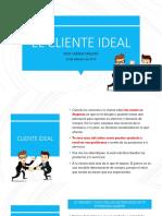 Módulo 5_el Cliente Ideal