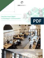 "Meetup ""Smart Digital Building"", Thomas Gawlitta, CoPlannery"