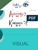 Mengenal Cara Belajar Edit