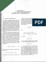 Anexo J - Diferencias Acumuladas