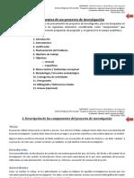 2-Pmedina_2017_mgc_etapas y Componentes Proyecto Inv