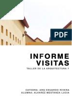 Informe Visita