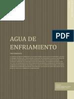 AGUA DE ENFRIAMIENTO-Informe.docx