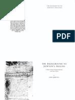 John Herivel - The Background to Newton's Principia (1965, Oxford University Press).pdf