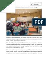 Peringatan 89 Tahun Hari Sumpah Pemuda Di Universitas Airlangga.docx