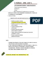DIVISION OPERACIONES TEORIAS DIAGRAMA DE FLUJO DE UN PRODUCTO.docx