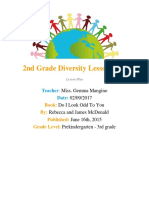 diversity lesson plan  edited