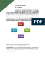 CIRCULO DE CALIDAD DE EDWARD DEMING.docx