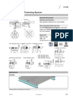 X FCM Direct Fastening Technology Manual DFTM 2018 Product Page Technical Information ASSET DOC 2597845