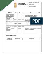 12.Clientes, Subcontratistos y Proveedores