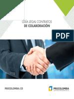 Guia de Contratos de Colaboracion WEB
