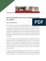 03 - Renacimiento Vuelta Hacia Los Griegos, El Retorno Del Clasisismo