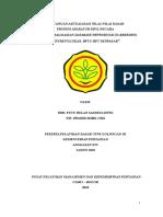 Rancangan Aktualisasi PPMKP