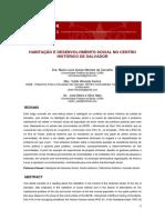 HABITAÇÃO E DESENVOLVIMENTO SOCIAL NO CENTRO HISTÓRICO DE SALVADOR.pdf