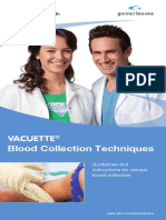980063 BloodCollectionTechniques e Rev07 0116 Lowres