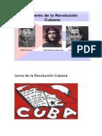 Lema de la Revolución Cubana.docx