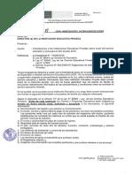Om Orientaciones Para II Ee_ Privadas Sobre Costo de Servicio Educativo