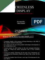 49373269 Virtual Retinal Display Presentation