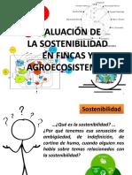 Clase Conceptos agroecosistemas - cartografia