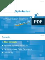 FDD LTE Handover Optimization--切换.pptx