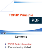 Supplement File- TCPIP Principle(Cll)