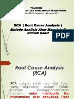 4. RCA - Copy