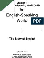 An English Speaking