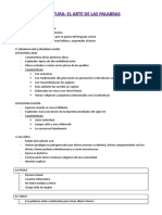Esquemas_Literatura 1ª Evaluación_para Alumnos