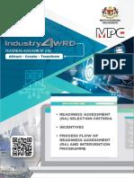 Brochure Industry 4wrd