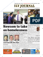 San Mateo Daily Journal 05-10-19 Edition