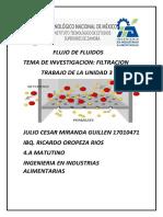 FLUJO DE FLUIDOS, trabajo de investigacion.docx