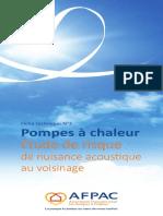 Afpac Fiche Acoustique n3