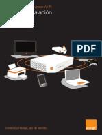Guia Instalacion Livebox2 Plug and Play