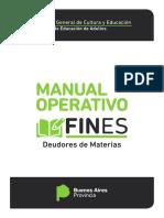 Manual Operativo Fines Deudores