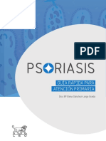 Psoriasis Guia Rapida Para Atencion Primaria Leo Pharma