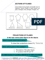 Projection of Planes_revised