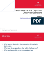 Operational Strategy (2)