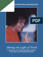 sssio document shining the light on truth  1