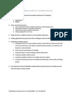 Quantitative model for Candidate selection By Ravindra Sharma.pdf