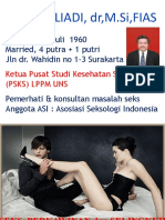 Seks, Perkawinan Dan Selingkuh 21april 2011