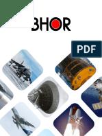Aero Brochure