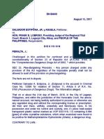 Estipona vs Lobrigo
