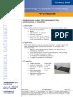 PC Carbocomp TD