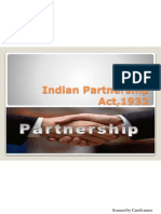 Partnership act......pdf