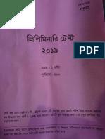 40th BCS Preli Question.pdf