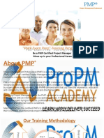 PMP Brochure Corporate
