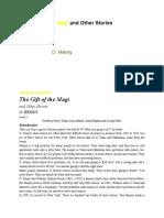 Epdf.tips Gift of the Magi Penguin Readers Level 1