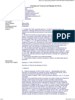 Acórdão TRP - 2015.09.15 - Títulos Executivos Docs Particulares Pre2013